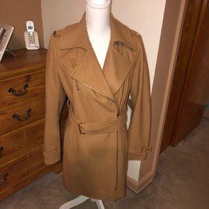 Michael Kors Pea Coat Size 6 (S/M)